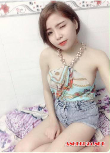 Hot girl Maria Phạm