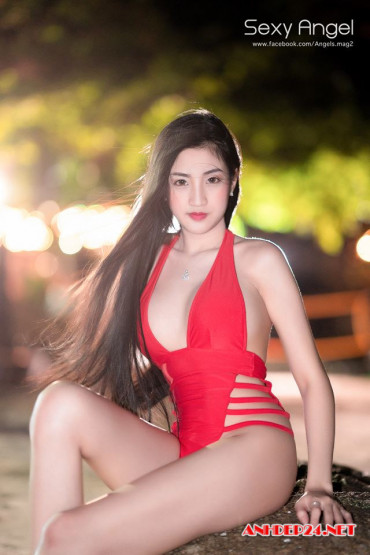 Minggomut Maming Kongsawas hot girl Thái Lan