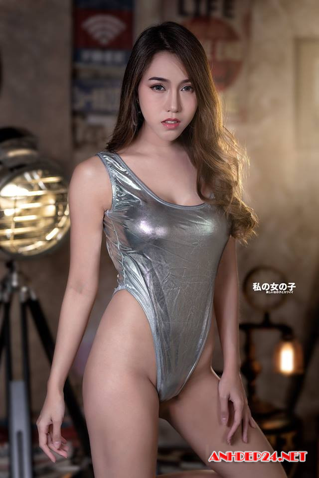 Hot girl Rachanok Chunet sexy girl